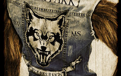 Wolfpack «Wolves Reign»