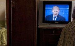 антирейтинг Путина пробил дно