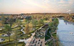 Власти втихую продают природоохранные земли Звенигорода застройщикам