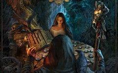 Elvenking «Reader of the Runes Divination»