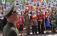 Звучит гимн России © KM.RU, Алексей Белкин