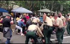 Расовая ловушка развалила полицейскую систему в США