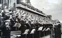 Салют героям! Премьеры песен о войне к Параду Победы