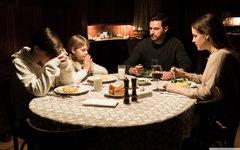 Кинопремьера «Сторожка»: Внучка Пресли, детки в клетке - все они марионетки