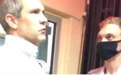Бил ремнем: прокурора уволили после драки в полиции