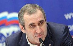 Сергей Неверов © фото с сайта er.ru