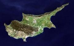 Остров Кипр, фото news.rin.ru