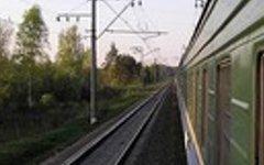 Локомотив и автомобиль столкнулись под Пензой