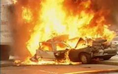Взрыв автомобиля в Ираке унес жизни около тридцати человек. Фото: elit-crimea.ru