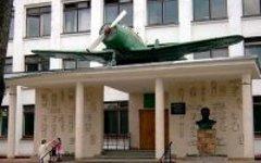 Школа №19 в Нальчике © фото с сайта vkontakte.ru