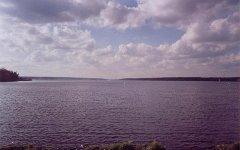 Пироговское водохранилище © фото с сайта ivda-zde.narod.ru