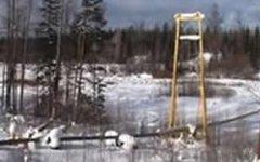 Нефтепровод. Фото с сайта ngiproject.ru