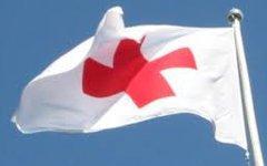 Флаг «Красного Креста»