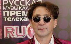 Григорий Лепс. Фото с офстранички исполнителя в facebook.com