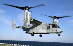 MV-22 Osprey. Фото с сайта wikipedia.org