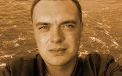 Алексей Русаков. Фото с сайта vk.com