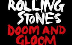 The Rolling Stones представили одну из своих новых песен