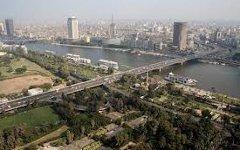 Каир. Фото с сайта egipetplus.ru