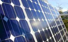 Солнечная батарея. Фото с сайта preparednesspro.com