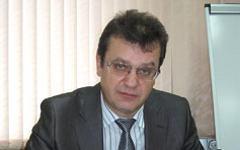 Алексей Преснов. Фото с сайта kesc.ru