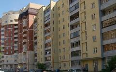 Место ЧП. Фото с сайта maps.google.ru