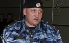Александр Иванин © РИА Новости, Дмитрий Астахов