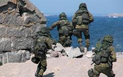 Войска НАТО. Фото с сайта er-ka.ru