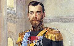 Николай II. Фото с сайта wikipedia.org