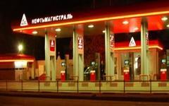 Заправка на улице Ганнушкина. Фото с сайта intop-cards.ru