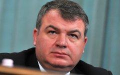 Анатолий Сердюков © РИА Новости, Руслан Кривобок