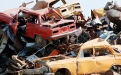 Утилизация автомобилей. Фото с сайта bigcarmarket.ru