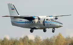 L-410. Фото с сайта wikipedia.org