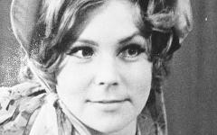 Людмила Архарова. Фото с сайта kino-teatr.ru