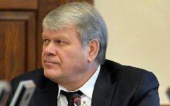 Валерий Зеренков. Фото с сайта gubernator.stavkray.ru