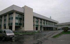Театральный центр на Дубровке. Фото с сайта ebilet.ru