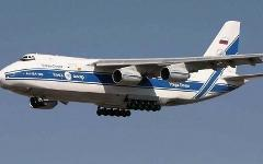 Ан-124. Фото с сайта megabook.ru