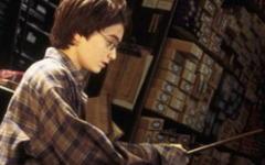 Гарри Поттер. Фото с сайта kinopoisk.ru