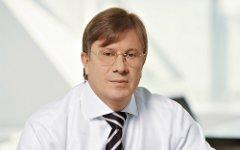 Виталий Савельев. Фото с сайта aeroflot.ru