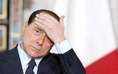 Сильвио Берлускони. Фото с сайта newsrt.co.uk