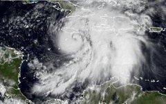 Ураган «Сэнди». Фото с сайта dc.gov