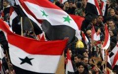 Сирийские повстанцы. Фото с сайта gulfnews.com