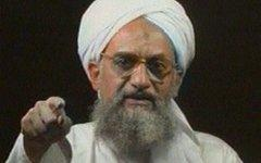 Айман аль-Завахири. Фото с сайта thehindu.com