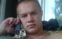 Александр Максимов. Фото с его личной страницы на vk.com