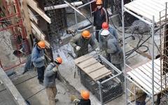 Строительствостанции метро. Фото с сайта mosmetro.ru