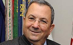 Эхуд Барак. Фото с сайта mil.gov