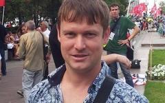 Леонид Развозжаев. Фото с его аккаунта на vk.com