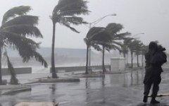 Ураган «Сэнди». Фото с сайта nydailynews.com