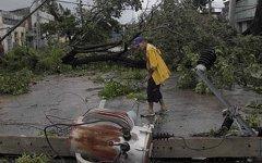 Последствия урагана «Сэнди». Фото с сайта en.escambray.cu