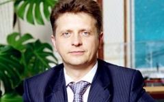 Максим Соколов. Фото с сайта mintrans.ru