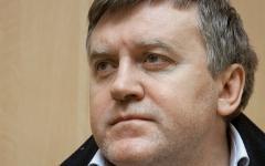 Александр Степанов © РИА Новости, Антон Белицкий